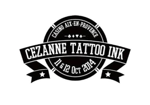 Convention Tattoo Aix